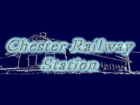 Chester Railway Station & Museum
