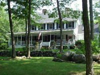 Lakeside Estates Bed & Breakfast