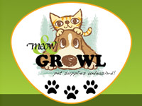 Meow and Growl