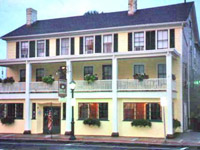 Morgan House Inn