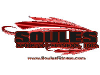 Soules Sports & Fitness