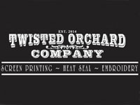 Twisted Orchard Screenprinting