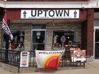 The Uptown Store