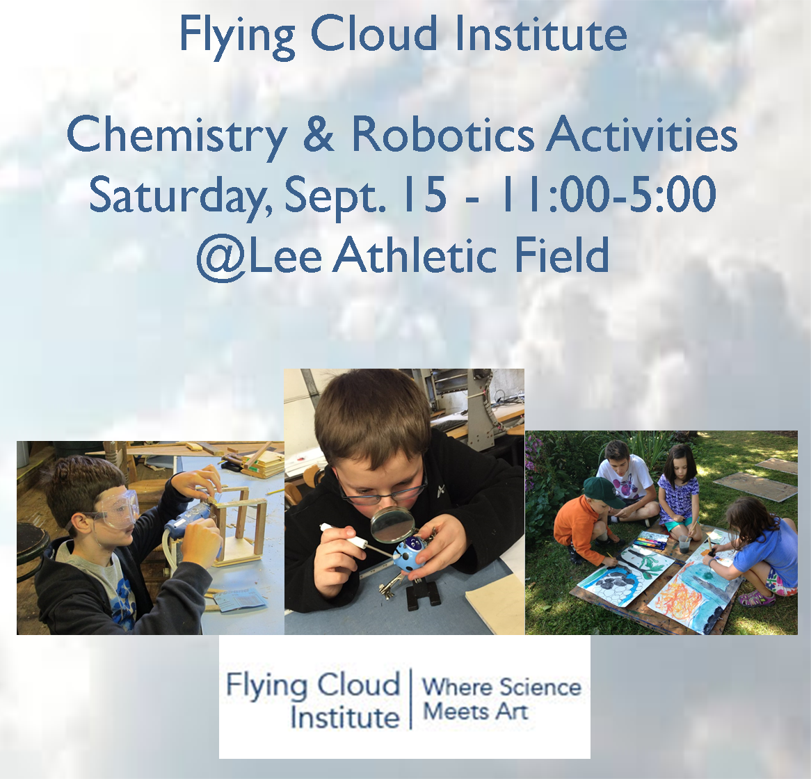 Flying Cloud Institute