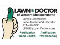Lawn Doctor of Western Massachusetts