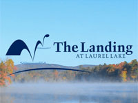 The Landing at Laurel Lake