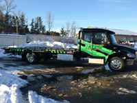RW's Towing
